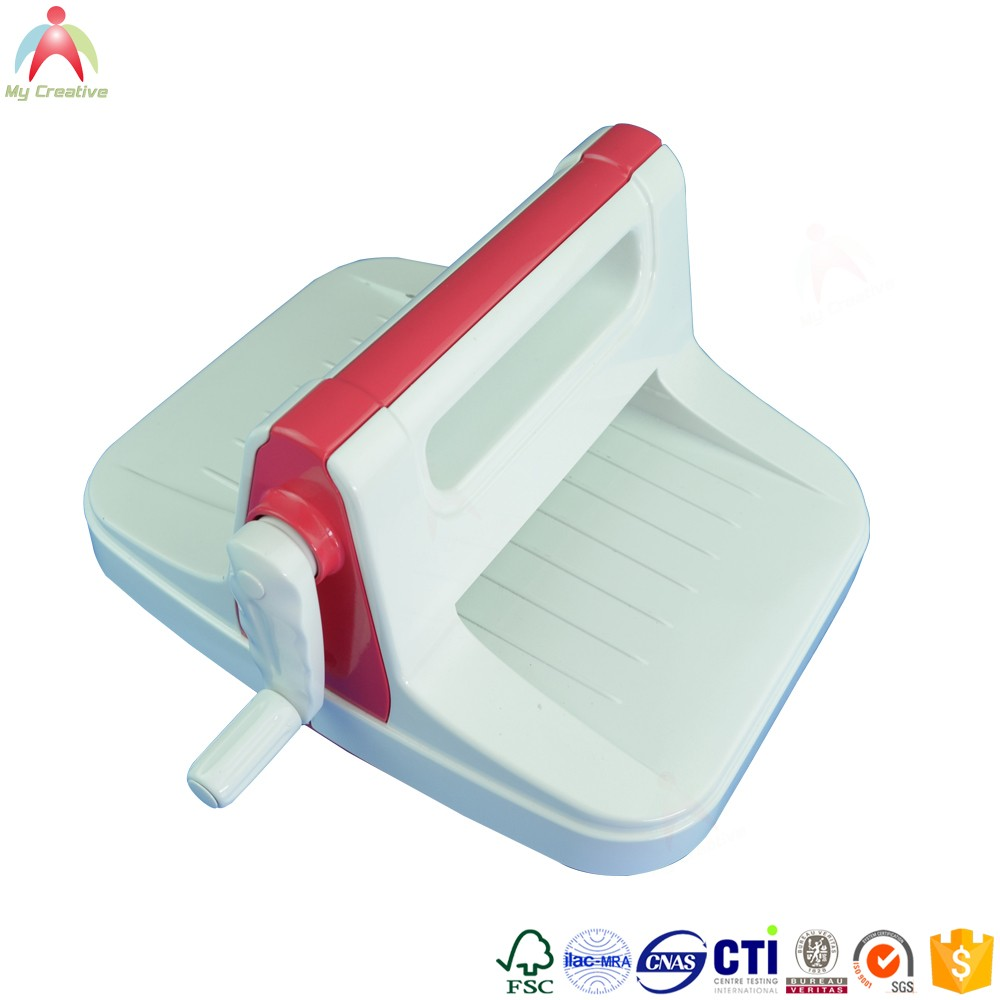 New style plastic card die cutting machine for embossing die-cutting machine