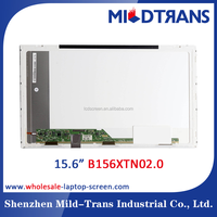 China wholesaler price laptop 15.6 led screen B156XTN02.0 LTN156AT32