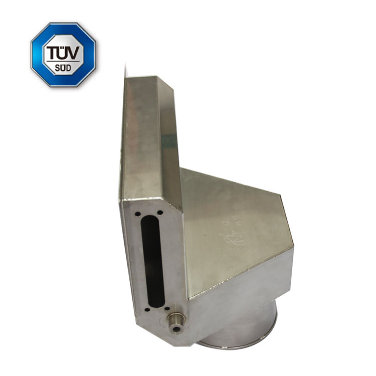 High Precision Sheet Metal Forming Products Types From China