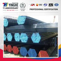 astm a333 gr6 sch 160 carbon steel seamless pipe