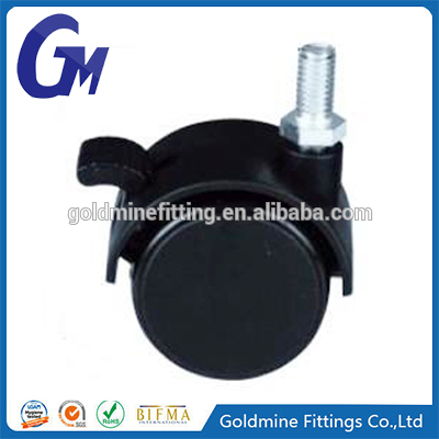 Alibaba high quality Cheap price furniture casters and holders From China