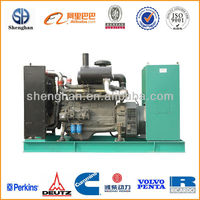 CE Approved Deutz Single Cylinder Generator Diesel Genset