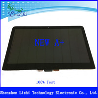 Laptop Replacement LCD Touch Screen Assembly Spectre Pro x360 G1 (1920*1020) screen for HP