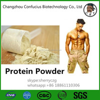 Wholesale Sport Nutrition Supplement Powder Pure Isolate Whey Protein