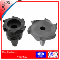 Any size Concrete Milling Cutter with Various Materials