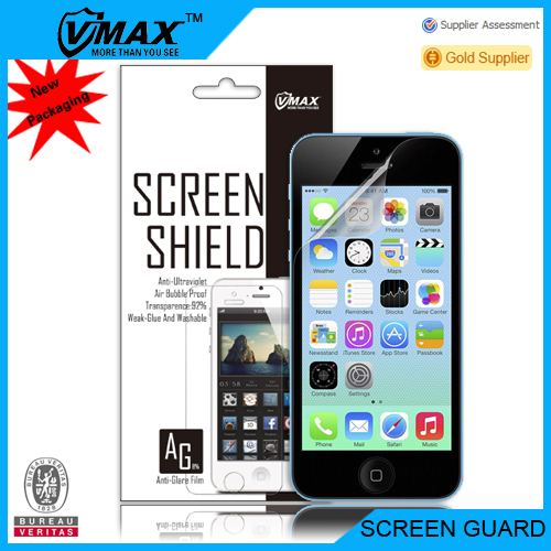 Clear/Secret screen protector for samsung galaxy s4, screen protectors for iphone