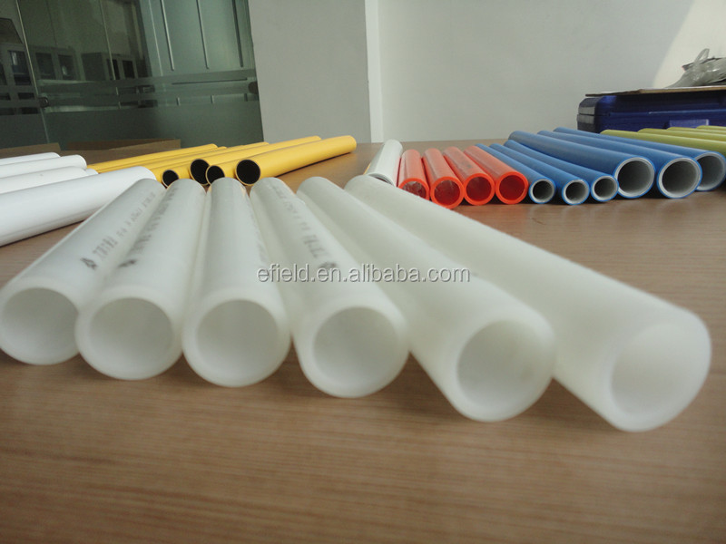 Underfloor Heating Pex Pipe For Hot Water Supply Pex