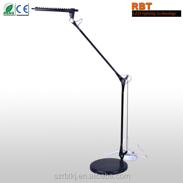 Hot Selling under table led light Touch Dimmer led clip light