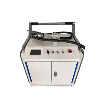 Ooi laser clean rust system/machine for shoe industry 100w 200W 500W