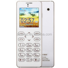 DIHAO NEW Melrose T1 ultra-small mini mobile phone MP3 BT gift for kids students