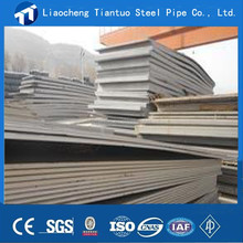 10mm thick hot rolled ship building carbon mild steel plate