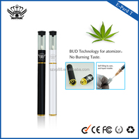 2016 new PCC rechargeable mini disposable electronic cigarette empty