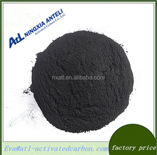 Activated Carbon absorb odor in sugar industry