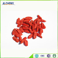 ISO 22000 Free sample Goji Berries