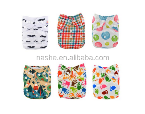baby cloth diaper / alva cotton cloth diaper /adult cloth diaper