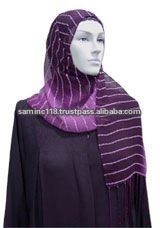 fancy Viscose Scarfs with quick delivery and best price