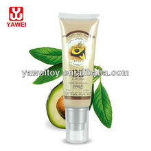 avocado nourishing & whitening BB cream