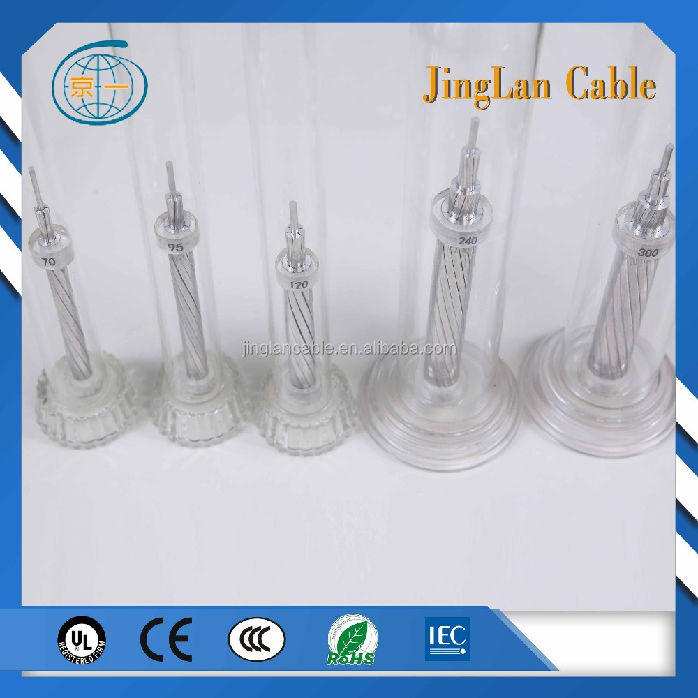 aluminum conductor pv cable