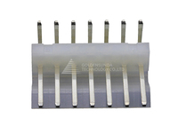 PCB Wire to Board Connector 3.96mm Pitch 5-Pin DIP 90 2 ~ 14 Pin Available