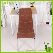 replacement strong dining chairs used in hotel factory price