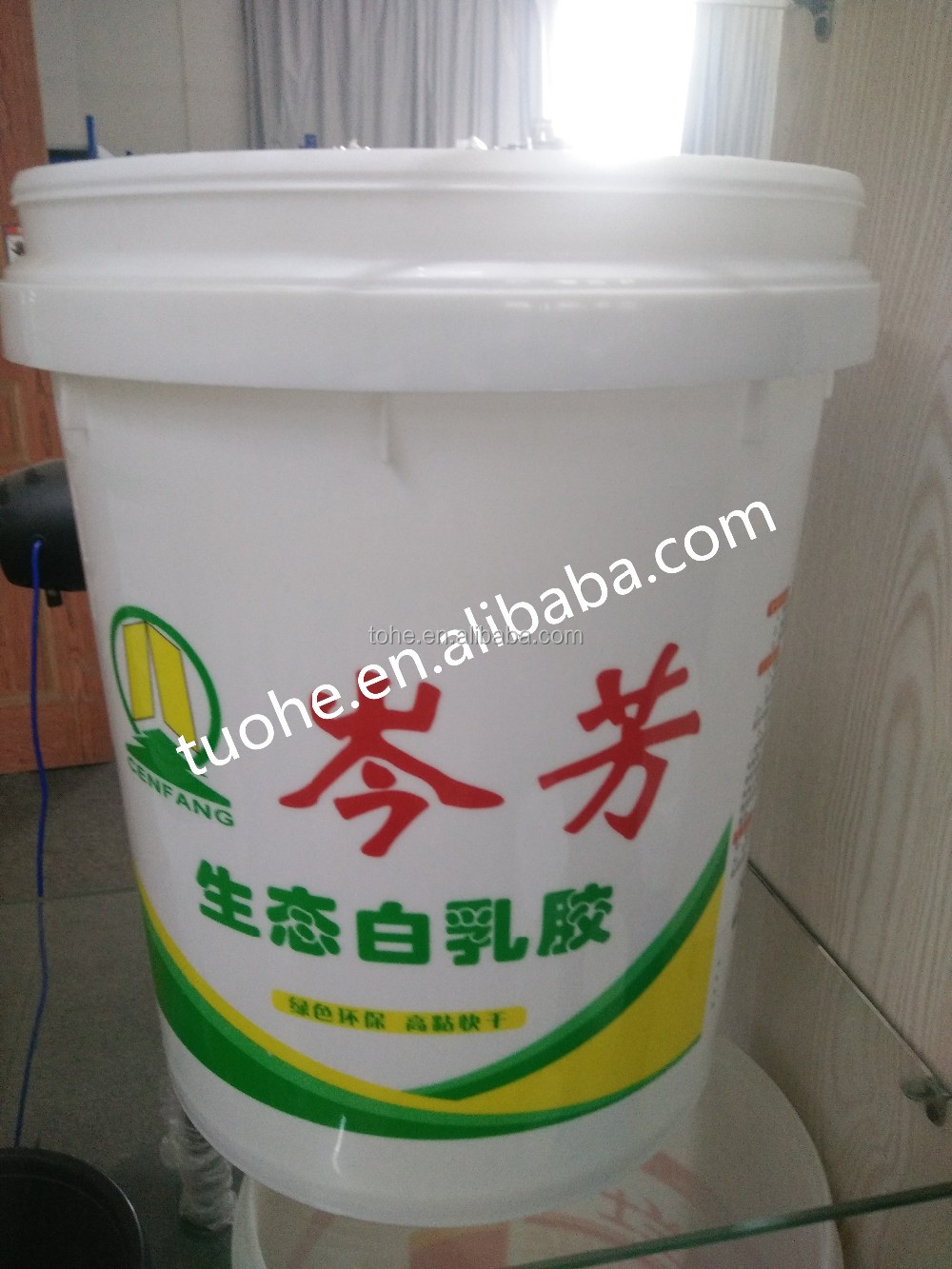 Professional film manufacturer China deyu decal heat transfer film in various for big 20l pc coating color tank