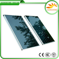 High Efficiency Solar Hot Water Systems Solar Panel 300w