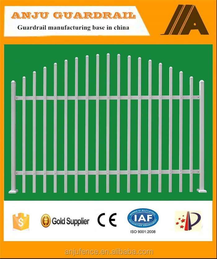 Best price of backyard fence /Estate fence / Apartment fence DK010