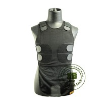 concealable bullet proof vest PE bulletproof vest Level IIIA ballistc vest