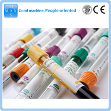 Vacuum Blood Collection Gel and Clot Activator Tube
