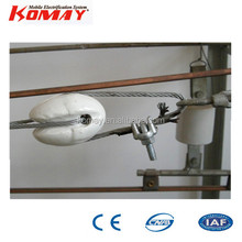 Copper Conductor Bar/ Copper Trolley Handling Wire