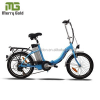 hot sale mini folding kids dirt e bike for sale in china with different color