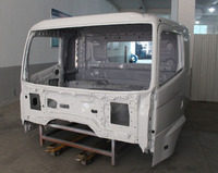 for Japanese truck HINO700 truck cabin