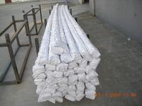 Basalt fiber reinforced rebar 36mm