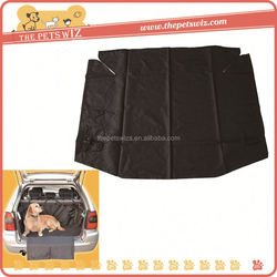 Pet seat cover in car ,CC007 popular dog backpack carrier , dog car seat cover for pet
