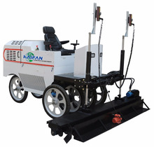 China best price concrete laser screed machine for sale