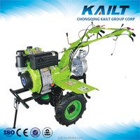 Cheap cultivator tiller and farm cultivator motocultor
