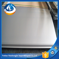 professional tisco 4x8 304l stainless steel sheet metal