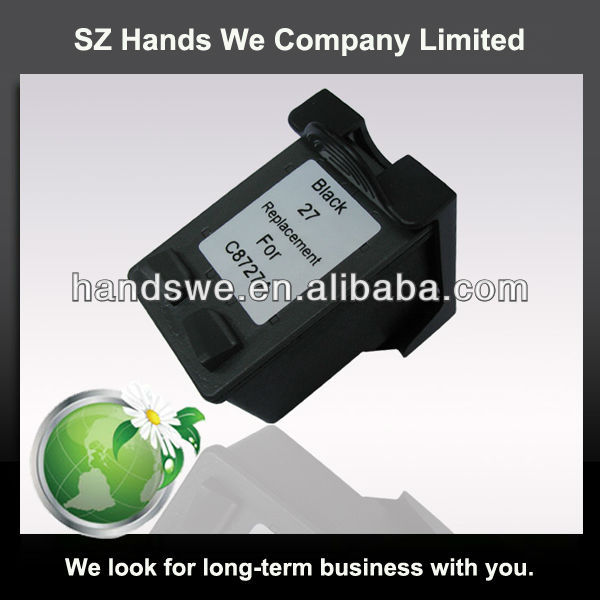 for hp 21 22 27 28 56 57 60 61 121 122 cartridge