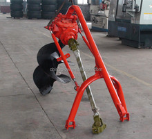 Post Hole digger auger drill / Mini post hole digger