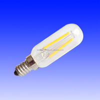 2014 New Filament light lamp 2WE14 led filament bulb e12