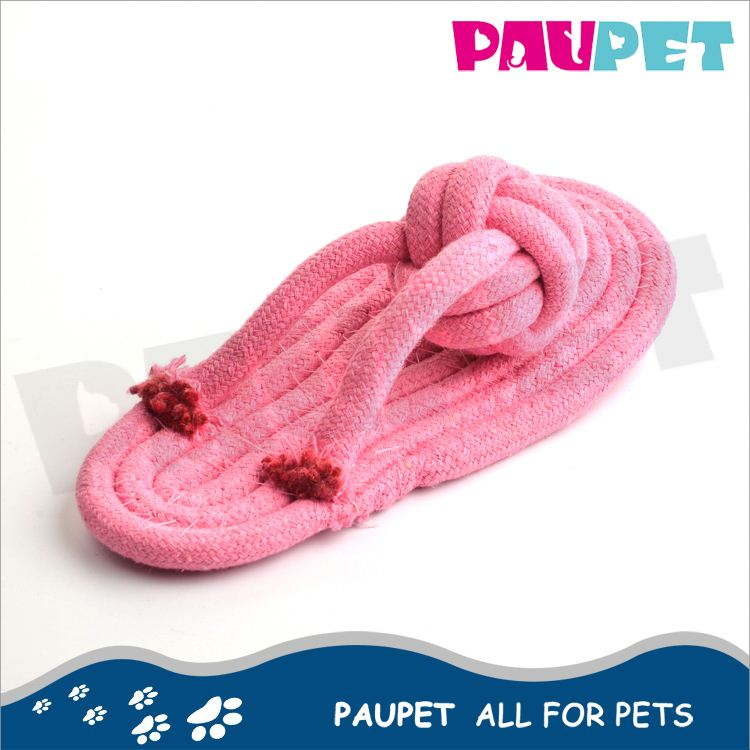 New product factory directly animal designable dog rope toys