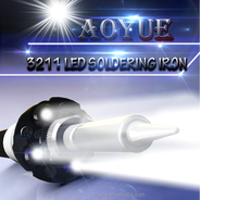 soldering tips LED Soldering Iron AOYUE 3211 LED Soldering Iron