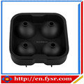 New arrival silicone ice ball mold / ice ball maker / ice ball tray