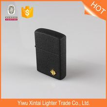 Latest product unique design Oil lighter fancy cigarette lighter