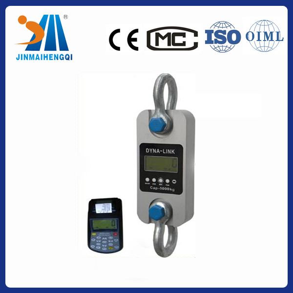 2017 new JINMAI wireless digital dynamometer with indicator price