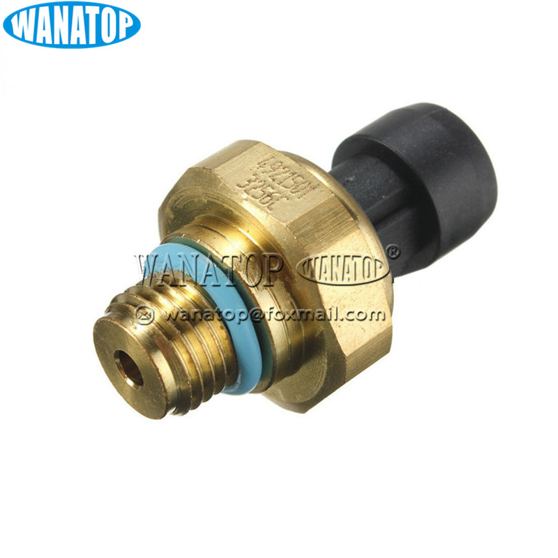 New Turbo Boost Pressure Sensor 4921501 / 3084521 <strong>N14</strong> ISM For <strong>Cummins</strong>