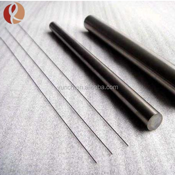 Baoji most competitive supplier Gr2 grade 2 falt titanium bars polished or pickling