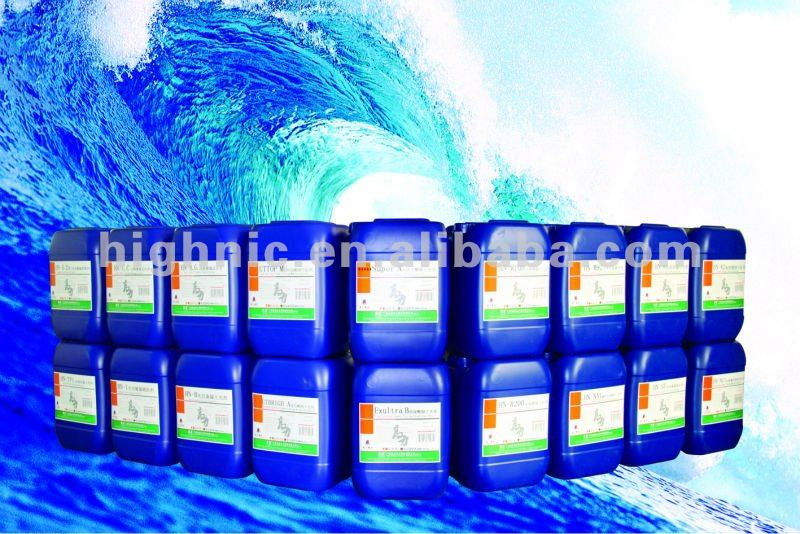 Non-Cyanide Alkaline Zinc Plating Additives