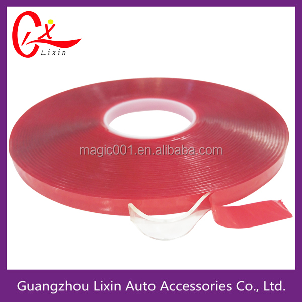 VHB foam mounting tape double sided acrylic foam tape