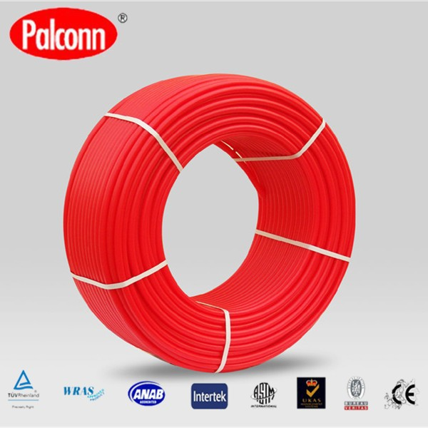 PEX Barrier pipe 12mm for UK market